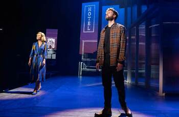 Sleepless' LAMP test shines a light on just one option to bring theatre back
