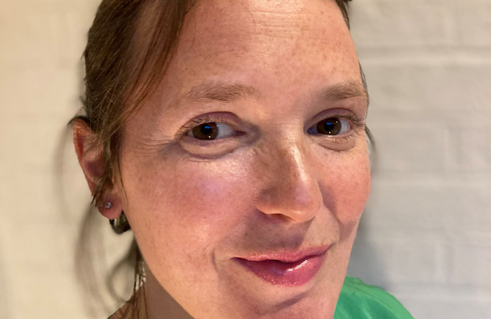 Laura Collier appointed creative director at Shakespeare North Playhouse