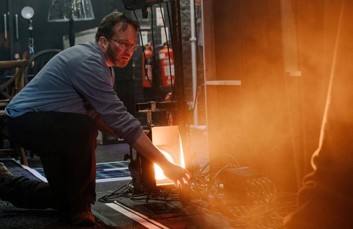 Lighting designers scheme expands after mentors re-contribute bursaries