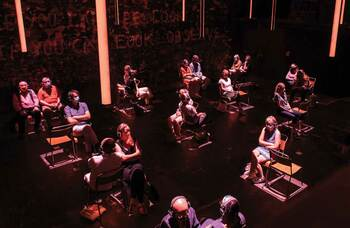 Post-Covid, resilient critics can prove their worth in the theatre ecology