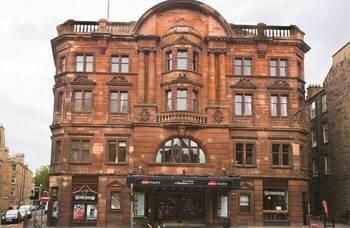Edinburgh's King's Theatre secures £6.5 million towards redevelopment