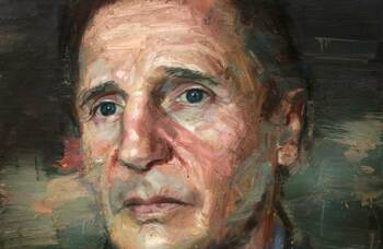 Liam Neeson: Northern Ireland's £33m emergency funding must be spent on the arts