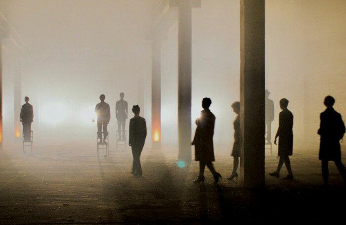Project Hush. Photo: Wyn Mason