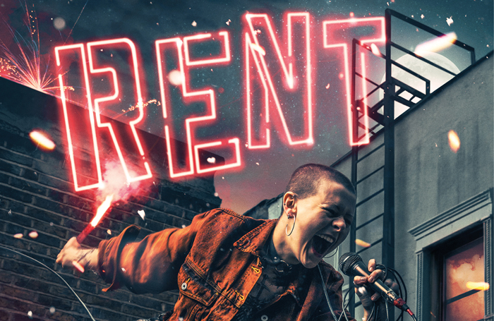 Hope Mill Theatre confirms run of Rent this year
