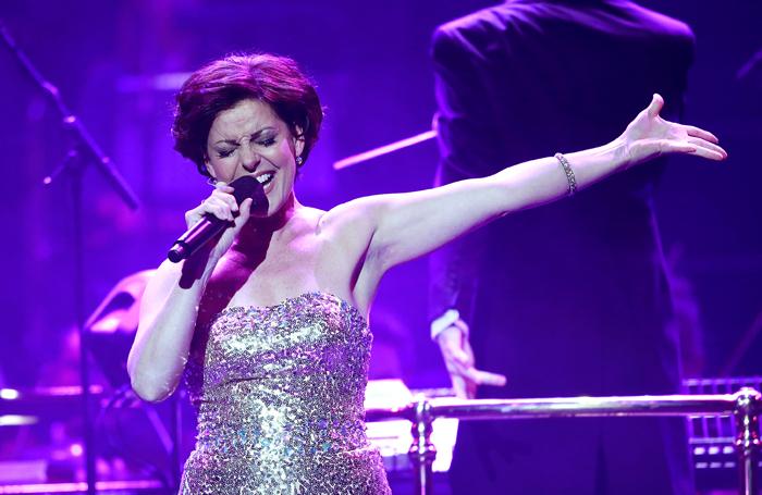 70 musical theatre figures to unite at Palladium for Magic Radio show