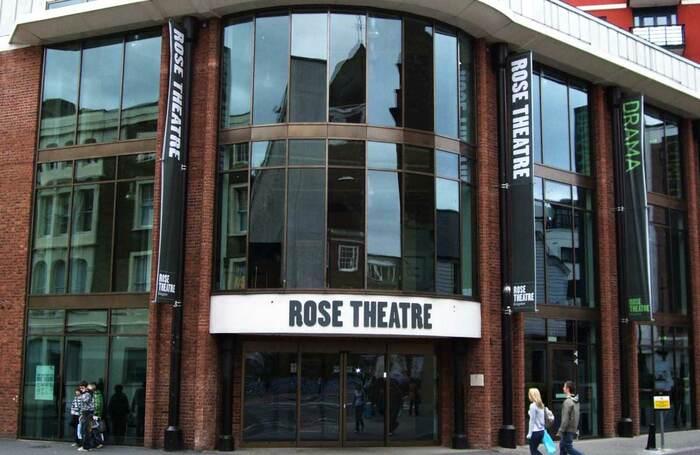 The Rose Theatre, Kingston Upon Thames. Photo: Jim Linwood