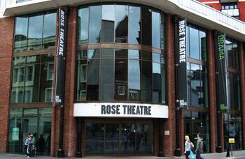 Kingston's Rose Theatre announces reopening plans
