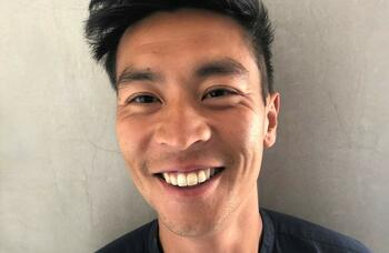 Anthony Lau announced as Sheffield Theatres associate artistic director