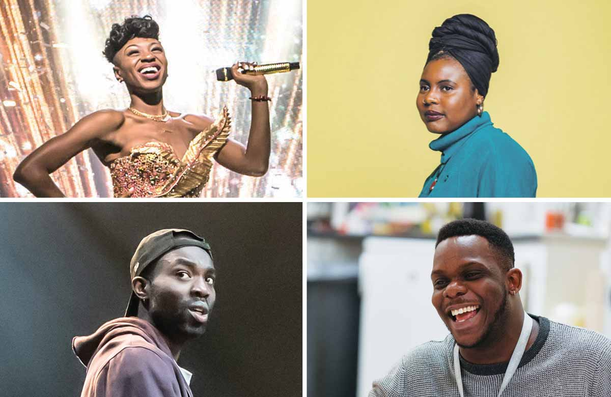 Black British Theatre Awards 2020: nominations in full