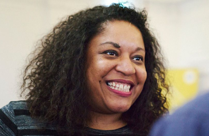 Talawa Theatre Company announces Carolyn ML Forsyth as new executive director