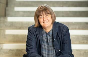 Sarah Frankcom breaks silence in first statement since LAMDA departure