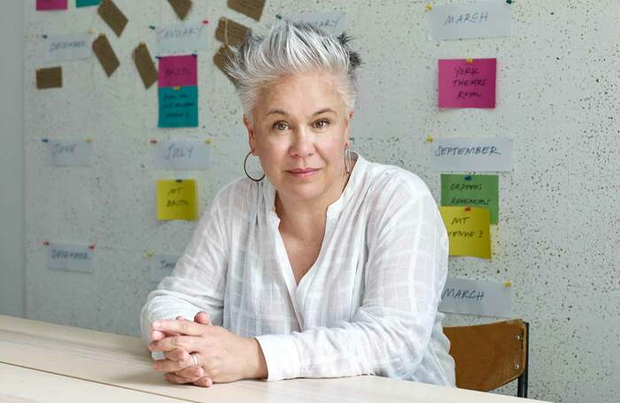 Emma Rice. Photo: Guardian News Media