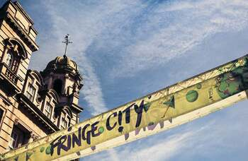 Brighton Fringe to stage hybrid festival from May 28