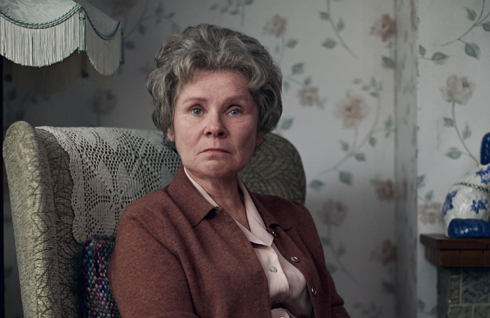 Imelda Staunton and Maxine Peake to star in Talking Heads in Sheffield and  Leeds