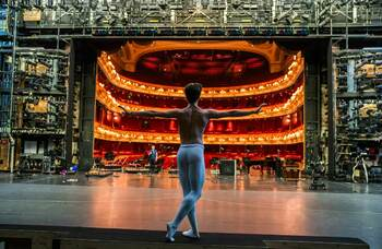 Royal Ballet announces return to Covent Garden stage
