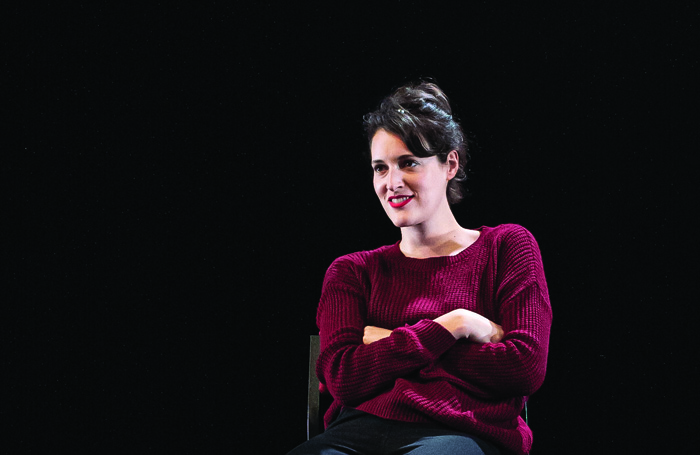 Phoebe Waller-Bridge to judge contest to adapt cancelled theatre show for TV