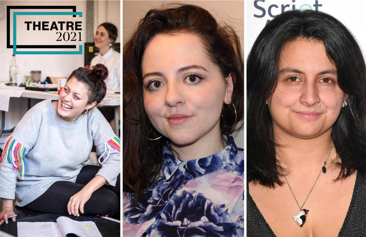Theatre 2021: Stef O'Driscoll, Debbie Hannan and Nessah Muthy on… class