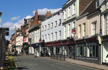 High street rescue programme allocates £7.4m for cultural projects