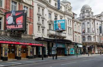 England tiers announced: London to reopen theatres, but Manchester and Sheffield face tougher restrictions