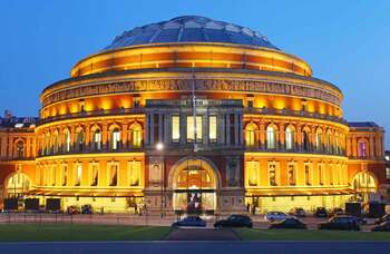 Royal Albert Hall announces festive season to protect jobs
