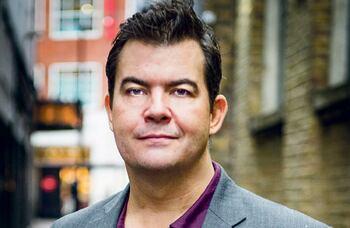 Adam Kenwright to leave ATG