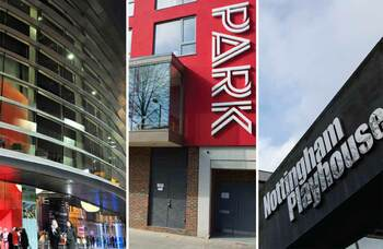 Theatres hail 'crucial' funding as full list of recovery grants is revealed