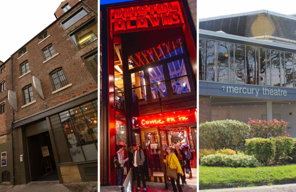 Theatres granted share of £25k fund to boost accessibility
