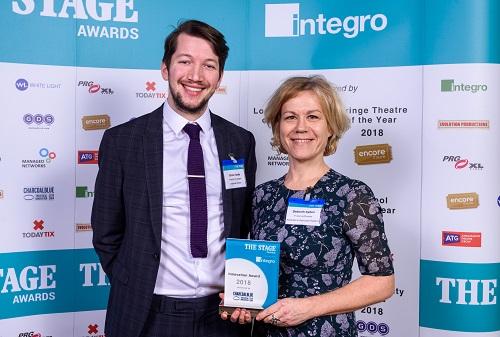 Innovation Award 2018