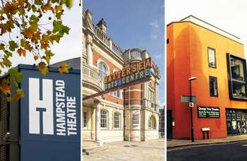 Third of theatre rescue grants awarded to London venues, ACE data reveals