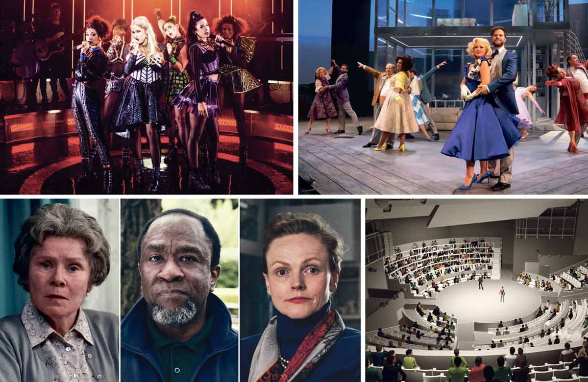 The theatre sector's survival comes down to money – and government help