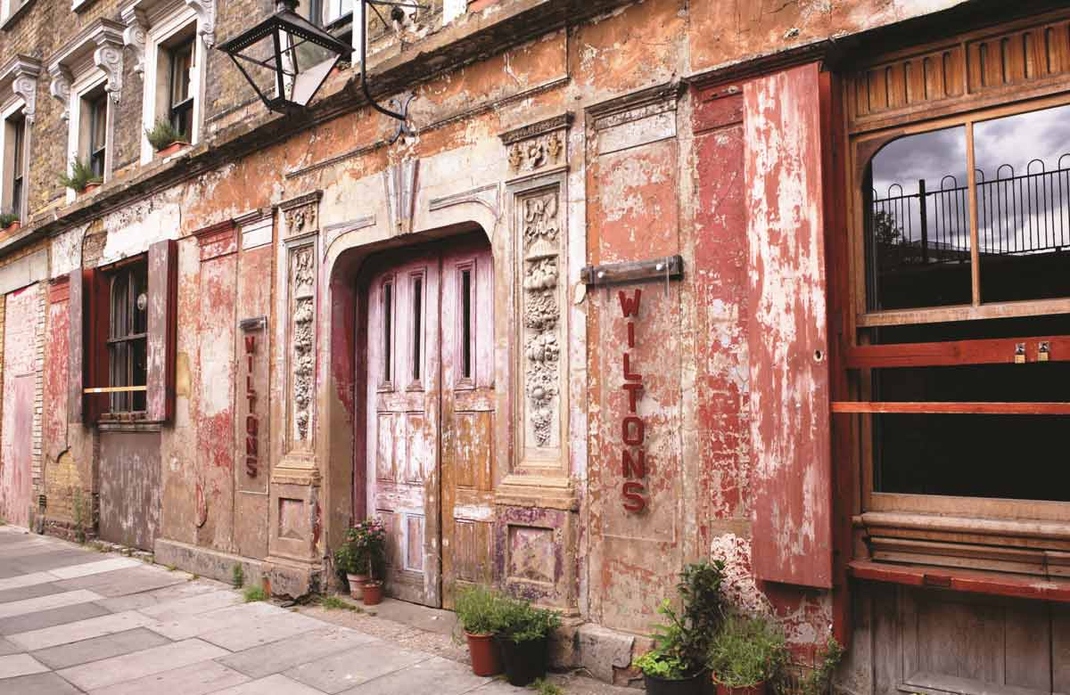 Wilton's Music Hall unveils reopening season
