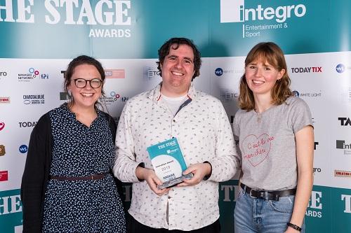 Innovation Award 2019