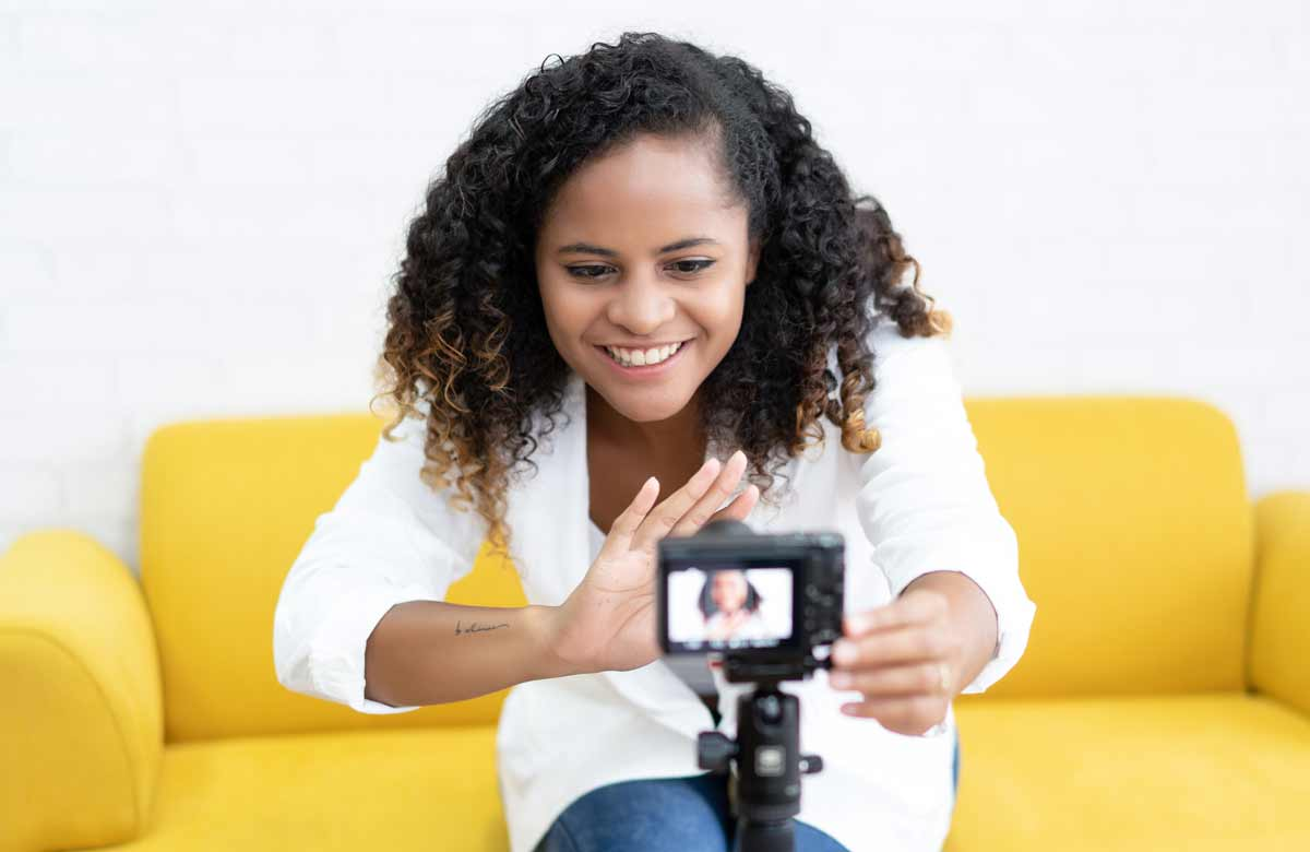 What are the dos and don'ts of self-taping drama school auditions?