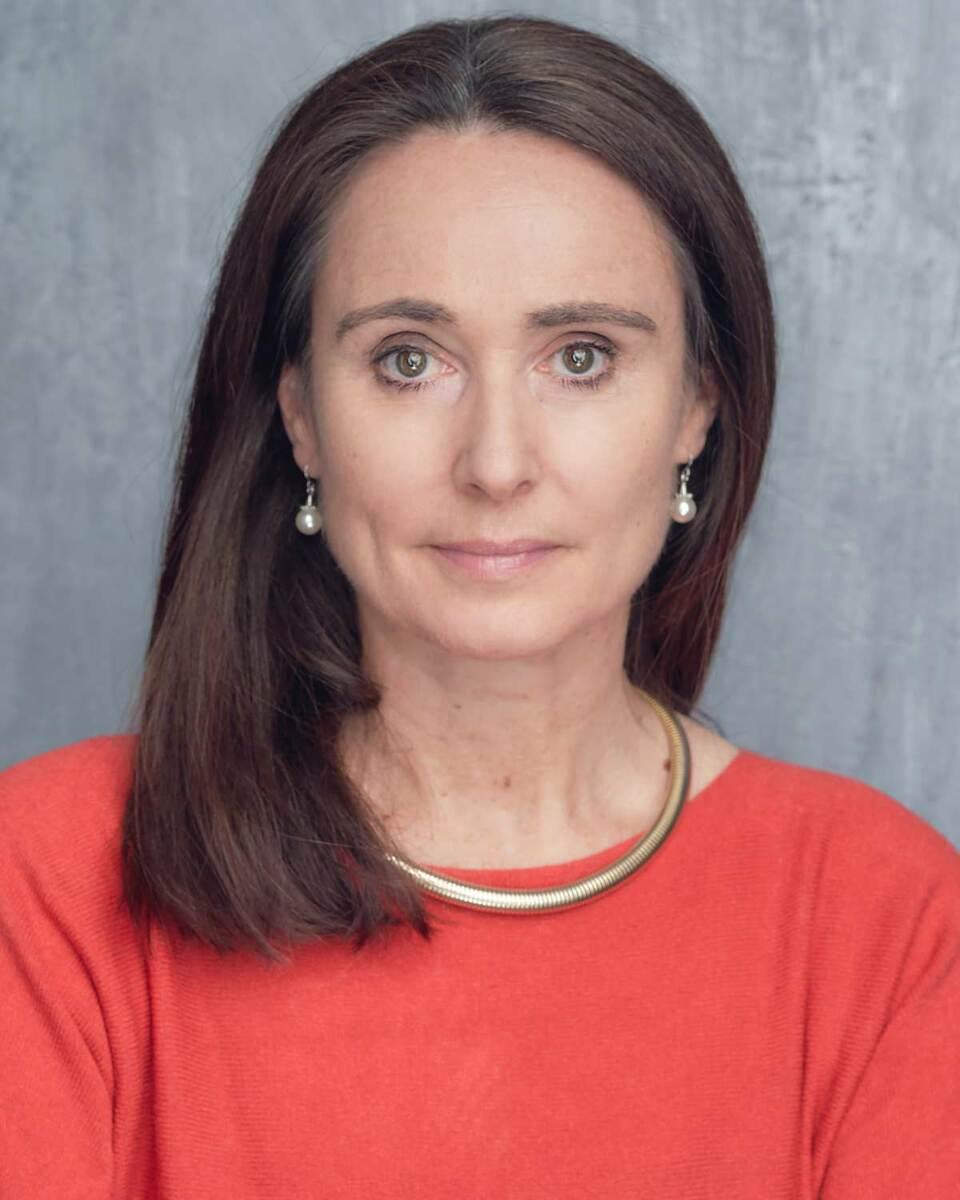 DSL's interim head Emma Lucia Hands. Photo: Kim Hardy