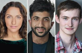 For the profession, by the profession: Why Drama Studio London is all about actor training