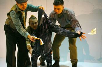 Drama St Mary's: 'We welcome imaginative self-starters'