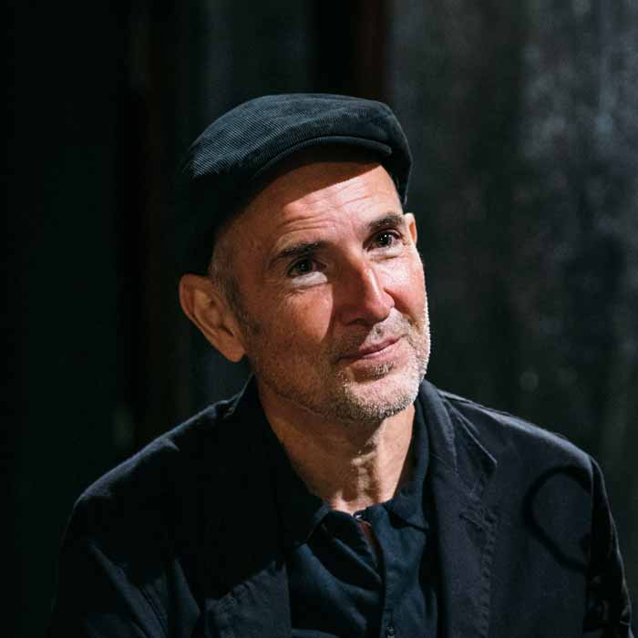 Ian Rickson
