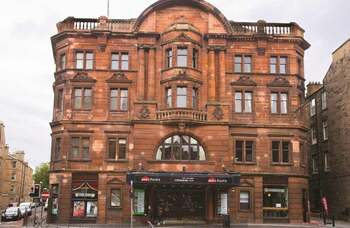 £500,000 lifeline for Edinburgh's Capital Theatres
