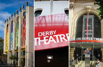 Theatres nationwide create new roles to boost social mobility