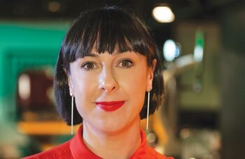 Top-down theatre leadership model must change – Orla O'Loughlin