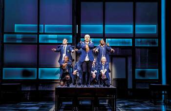 Everybody's Talking About Jamie announces West End reopening date
