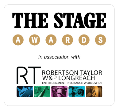 The Stage Awards 2014 winners