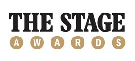 The Stage Awards 2011 winners