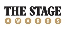 The Stage Awards 2013 winners