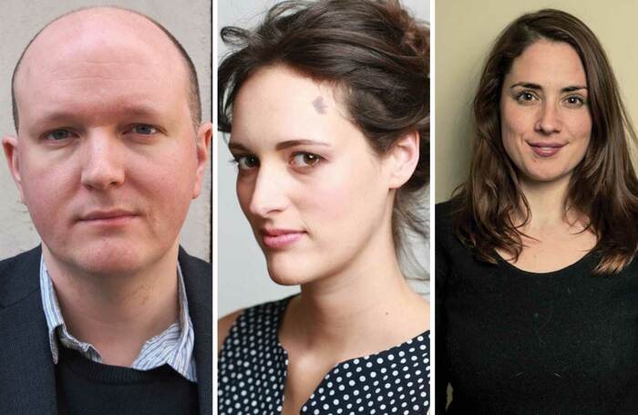 TV and film depend on theatre's writers – and this talent needs support