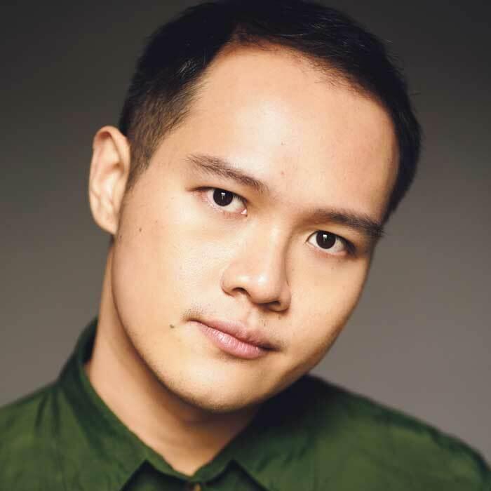 Joel Tan