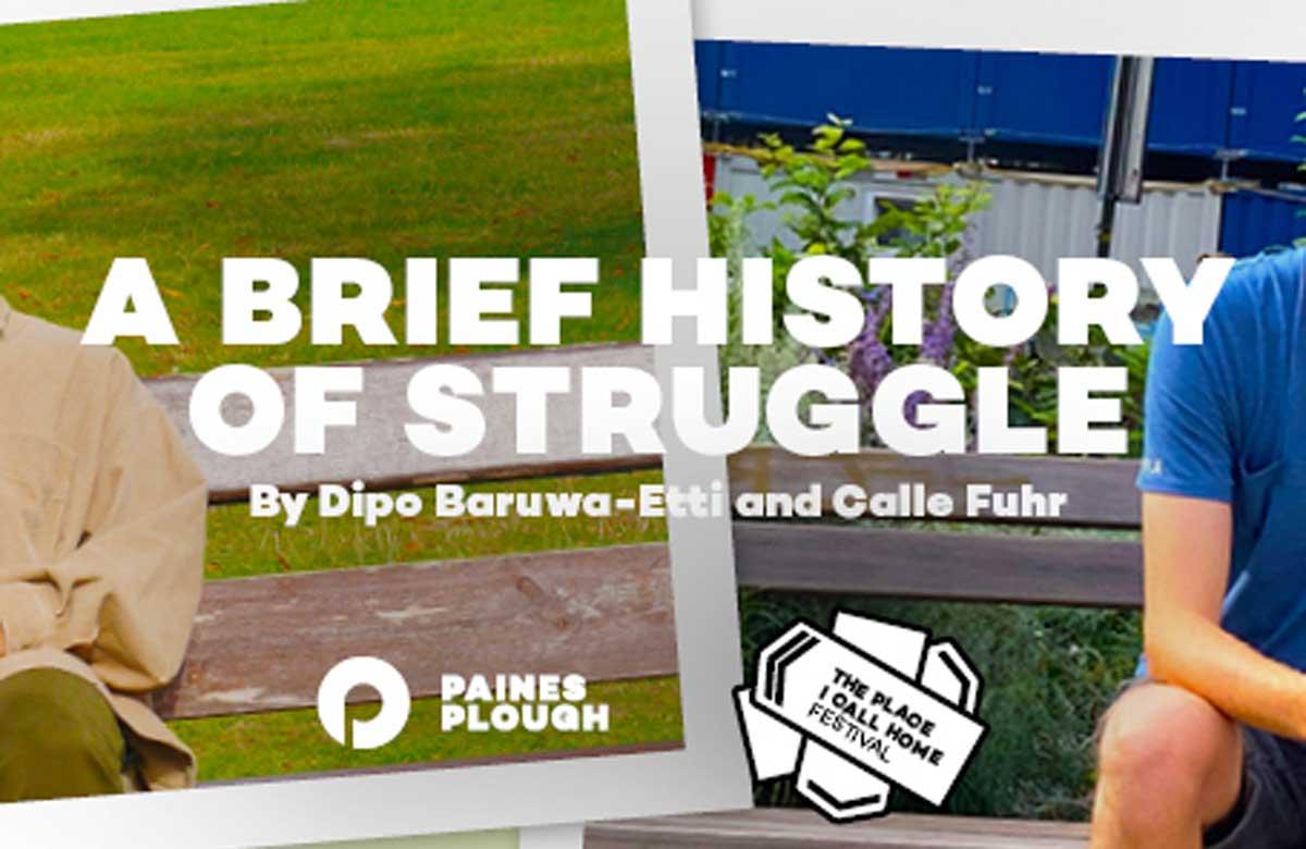 A Brief History of Struggle