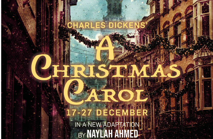 Penelope Keith and Brian Blessed to star in online version of A Christmas Carol