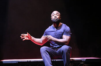 Death of England: Delroy at National Theatre, London – review round-up