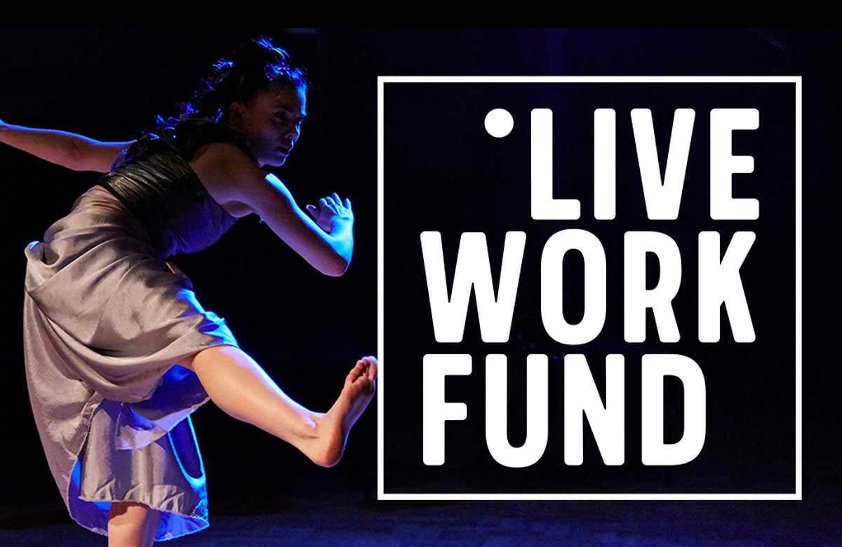 Arts foundations link up to offer series of £20,000 grants to artists